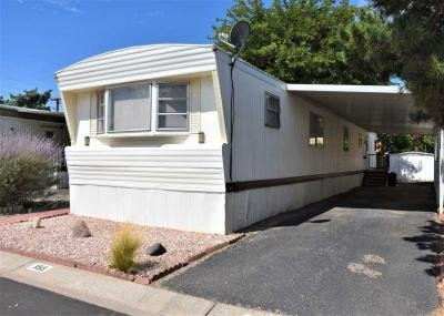 Mobile Home at 7112 Pan American East Fwy NE Lot 155 Albuquerque, NM 87109
