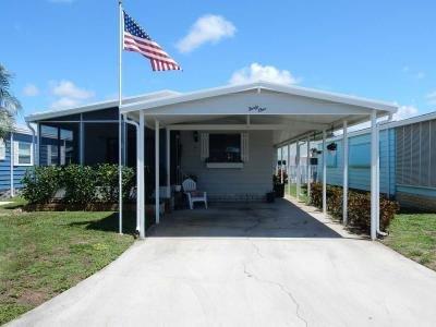 Mobile Home at 4530 9th St E #41 Bradenton, FL 34203