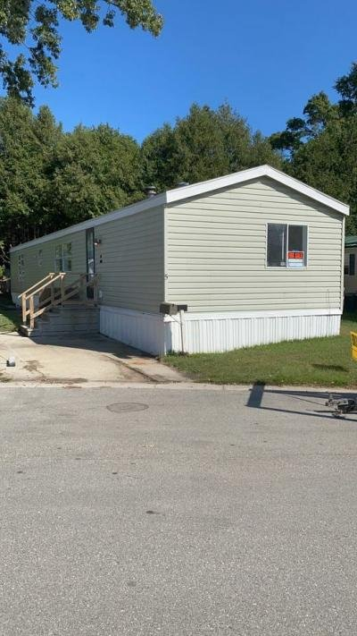 Mobile Home at 2430 Mary Street #5 Marinette, WI 54143