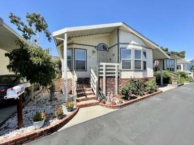 Mobile Home at 161 E. Orangethorpe Ave. #135 Placentia, CA 92870
