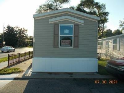 Mobile Home at 884 Cooperwood Dr. Kentwood, MI 49508