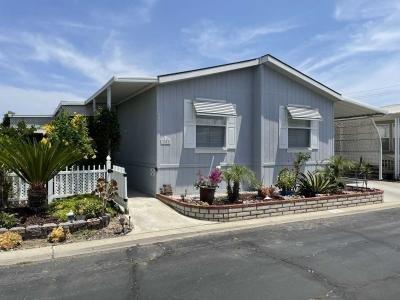 Mobile Home at 525 N. Gilbert St. #50 Anaheim, CA 92801