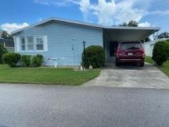 Photo 1 of 5 of home located at 3611 Whistle Stop Lane Valrico, FL 33594
