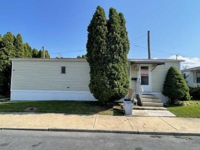 Mobile Home at 1136 E Livingston St Allentown, PA 18109