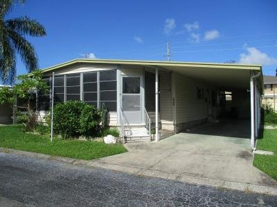 Mobile Home at 435 16th Ave SE #554 Largo, FL 33771