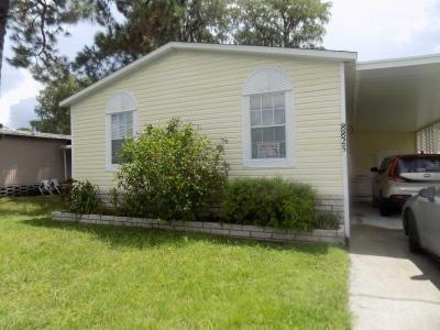Mobile Home at 8825 Moran Lane Tampa, FL 33635