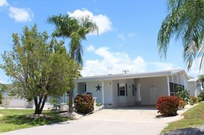 Mobile Home at 7 Vinata Court Fort Myers, FL 33912
