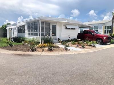 Mobile Home at 1415 Main Street #423 Dunedin, FL 34698