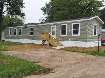 Mobile Home at 2255 Wilson St. #5 Menomonie, WI 54751