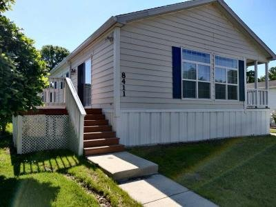 Mobile Home at 8411 Hazelwood Court Jessup, MD 20794