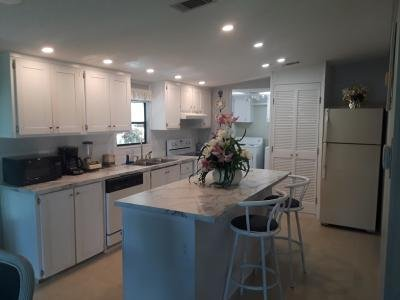 Mobile Home at 19124 Innisbrook Ct., #36H North Fort Myers, FL 33903