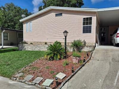 Mobile Home at 617 Frairs Way Orange City, FL 32763