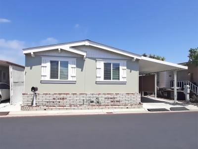 Mobile Home at 21851 Newland St., #41 Huntington Beach, CA 92646