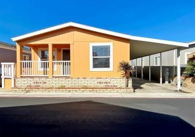 Mobile Home at 21851 Newland St., #269 Huntington Beach, CA 92646