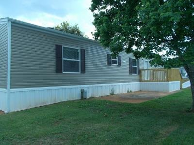 Mobile Home at 3606 Rutledge St Lot Rut3606 Louisville, TN 37777