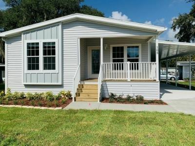 Mobile Home at 105 Camellia Drive Leesburg, FL 34788