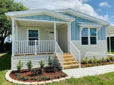 Mobile Home at 187 Highland Drive Leesburg, FL 34788