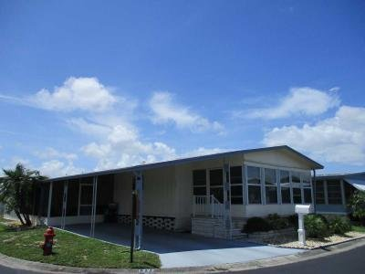 Mobile Home at 2001 83rd Ave., #1227 Saint Petersburg, FL 33702