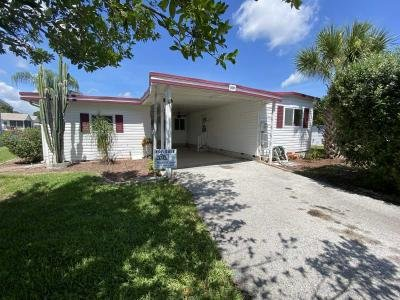 Mobile Home at 109 W Sterling Way Leesburg, FL 34788