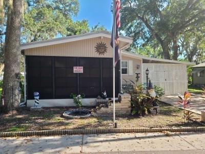 Mobile Home at 10816 Los Olas Dr. Riverview, FL 33569