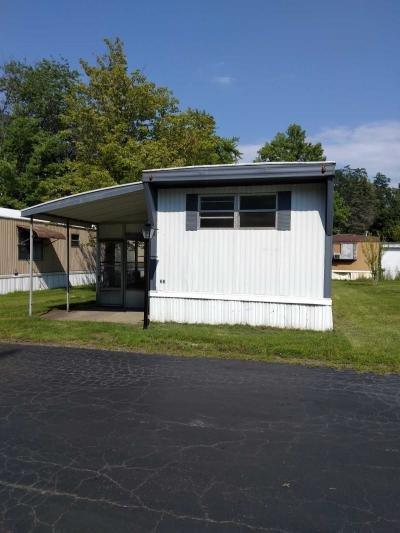 Mobile Home at 66 Andrus Circle Silver Creek, NY 14136