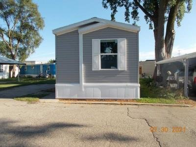 Mobile Home at 785 Timothy St. Grand Rapids, MI 49548