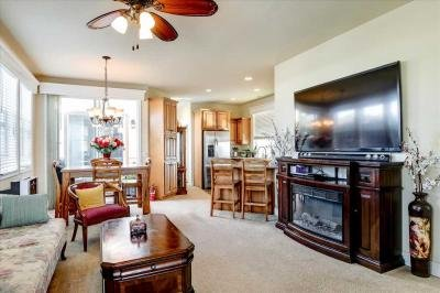 Photo 3 of 4 of home located at 1220 Tasman Dr. #1J Sunnyvale, CA 94089