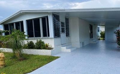 Mobile Home at 6705 NW 29th Court - Lot 742 Margate, FL 33063