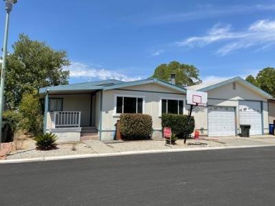 Mobile Home at 3950 Mack Rd #68 Sacramento, CA 95823