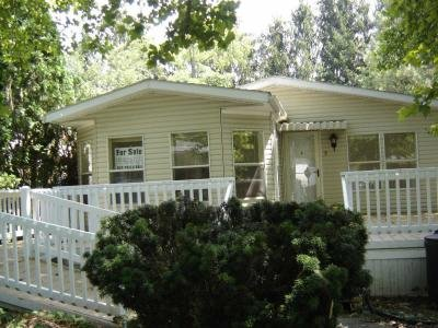 Mobile Home at 5 Edgewood Court Bath, PA 18014