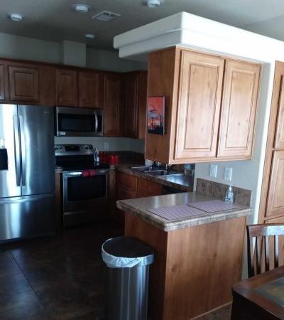 Mobile Home at 17065 E Peak Lane #284 Picacho, AZ 85141