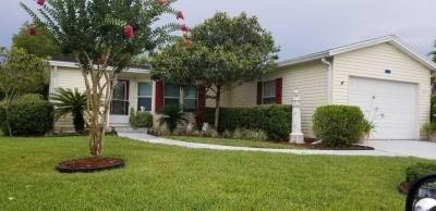 Mobile Home at 4545 Coquina Crossings Dr. Elkton, FL 32033