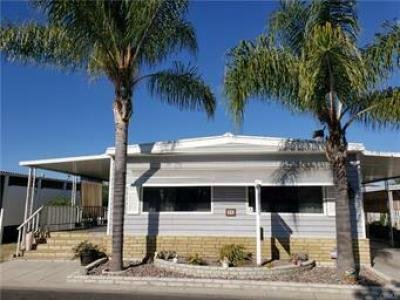 Mobile Home at 2230 Lake Park Dr #99 San Jacinto, CA 92583