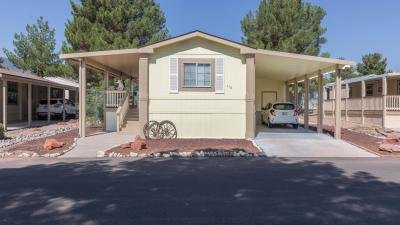 Mobile Home at 2050 W St Rt 89A  Lot 276 Cottonwood, AZ 86326