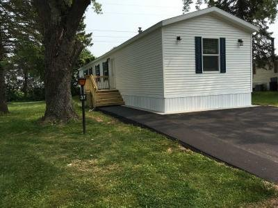 Mobile Home at W3130 E. Broadway Drive #37 Freedom, WI 54913