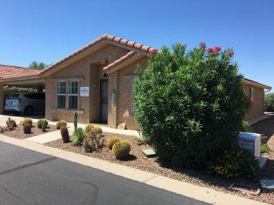 Mobile Home at 7373 East Us Highway 60, #188 Gold Canyon, AZ 85118