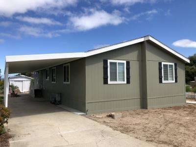 Mobile Home at 765 Mesa View Drive Spc# 1 Arroyo Grande, CA 93420