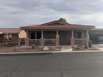 Mobile Home at 7373 E Us Hwy 60 Lot 51 Gold Canyon, AZ 85118