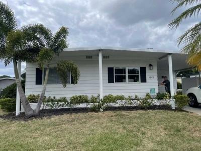 Mobile Home at 5883 Danbury Lane Sarasota, FL 34233