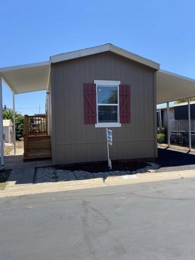 Mobile Home at 2950 Routier Rd #40 Sacramento, CA 95827