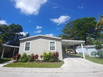 Mobile Home at 7501 142nd Ave. N. Lot 652 Largo, FL 33771