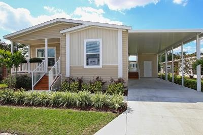 Mobile Home at 7501 142nd Ave. N. Lot 648 Largo, FL 33771