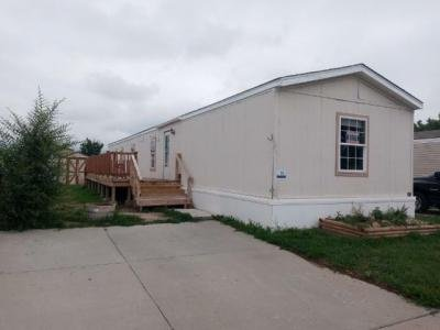 Mobile Home at 2760 Robertson Road #16 Casper, WY 82604