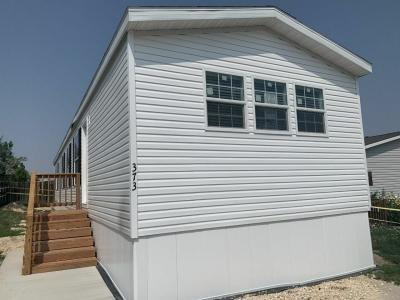 Mobile Home at 373 Columbine Drive Casper, WY 82604