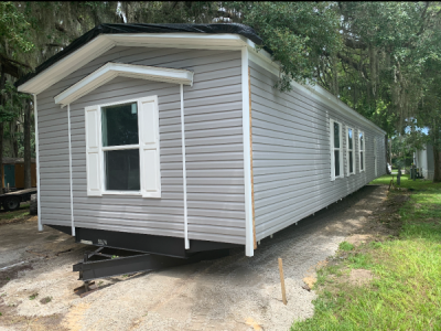 Mobile Home at 4000 SW 47th Street, #H39 Gainesville, FL 32608