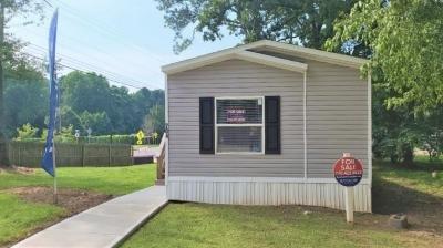 Mobile Home at 704 Red Oak Circle Marietta, GA 30008