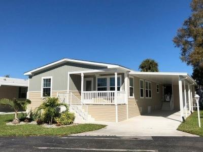 Mobile Home at 5340 S.w. 35th Manor Davie, FL 33314