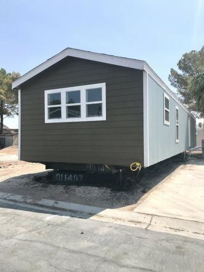 Mobile Home at 867 N. Lamb Blvd. , #113 Las Vegas, NV 89110