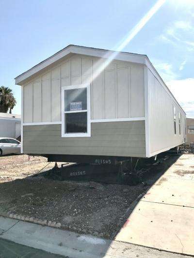 Mobile Home at 867 N. Lamb Blvd. , #190 Las Vegas, NV 89110