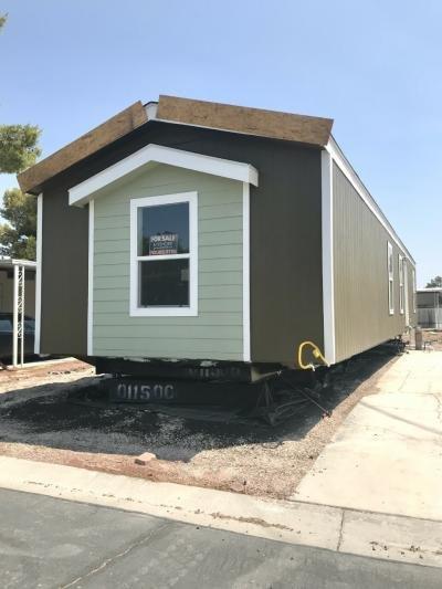 Mobile Home at 867 N. Lamb Blvd. , #202 Las Vegas, NV 89110